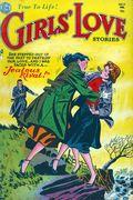 Girls' Love Stories (1949) 15