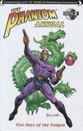 Phantom (2003 Moonstone) Annual 1A