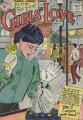 Girls' Love Stories (1949) 46