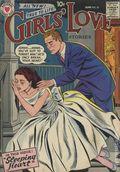 Girls' Love Stories (1949) 47