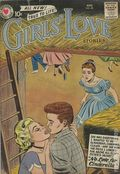 Girls' Love Stories (1949) 48
