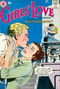 Girls' Love Stories (1949) 76