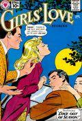 Girls' Love Stories (1949) 79