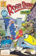 Roger Rabbit (1990) 1