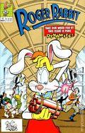 Roger Rabbit (1990) 10