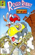 Roger Rabbit (1990) 16