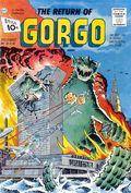 Gorgo (1961) 2
