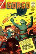 Gorgo (1961) 12