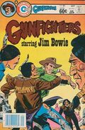 Gunfighters (1966 Charlton) 80