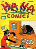 Ha Ha Comics (1943) 2