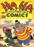 Ha Ha Comics (1943) 5