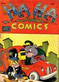 Ha Ha Comics (1943) 8
