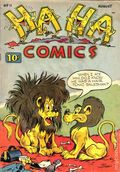 Ha Ha Comics (1943) 11