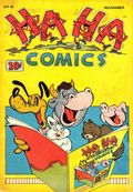 Ha Ha Comics (1943) 14