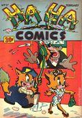 Ha Ha Comics (1943) 17