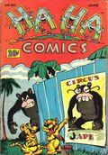 Ha Ha Comics (1943) 20
