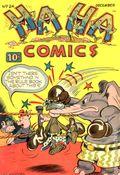 Ha Ha Comics (1943) 24
