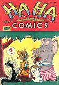 Ha Ha Comics (1943) 25
