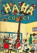 Ha Ha Comics (1943) 31
