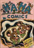 Ha Ha Comics (1943) 34