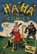 Ha Ha Comics (1943) 38