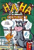 Ha Ha Comics (1943) 41