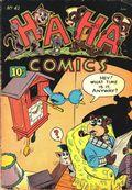 Ha Ha Comics (1943) 42