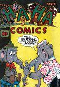 Ha Ha Comics (1943) 45