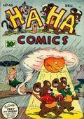 Ha Ha Comics (1943) 48