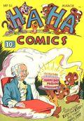 Ha Ha Comics (1943) 51