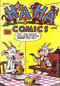 Ha Ha Comics (1943) 54