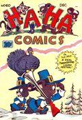 Ha Ha Comics (1943) 60