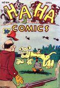 Ha Ha Comics (1943) 64