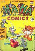 Ha Ha Comics (1943) 69