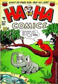 Ha Ha Comics (1943) 73