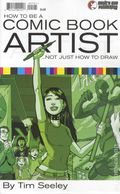 How to be a Comic Book Artist Not Just How to Draw (2007) 0