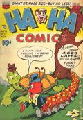 Ha Ha Comics (1943) 74