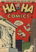 Ha Ha Comics (1943) 77