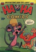 Ha Ha Comics (1943) 81