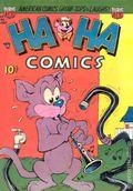 Ha Ha Comics (1943) 84
