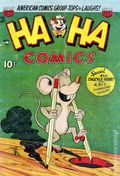 Ha Ha Comics (1943) 85