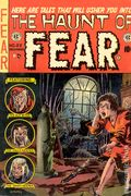 Haunt of Fear (1950 E.C. Comics) 22