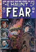 Haunt of Fear (1950 E.C. Comics) 25