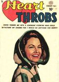 Heart Throbs (1949 Quality/DC) 4