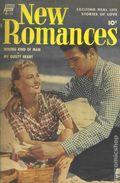 New Romances (1951 Standard) 12