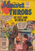 Heart Throbs (1949 Quality/DC) 35