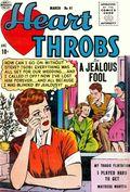 Heart Throbs (1949 Quality/DC) 41