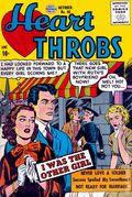 Heart Throbs (1949 Quality/DC) 45