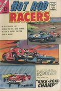 Hot Rod Racers (1964) 1