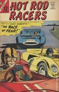 Hot Rod Racers (1964) 11